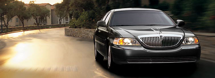 Toronto Pearson airport limo service