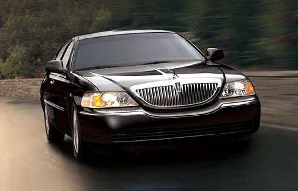 toronto pearson airport limo srvice
