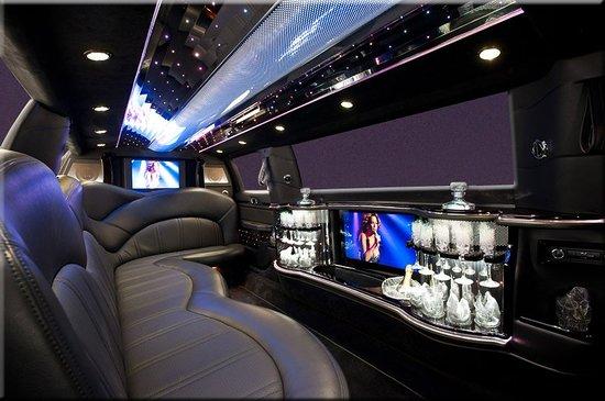 limo stretch
